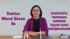 Doktor Meral Sözen, kabızlıkta yapılması gereken yaşam tarzı değişikliklerini anlatıyor.