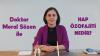 Doktor Meral Sözen hap ozofajiti nedir, hap ojotafiti nasıl uygulanır açıklıyor.